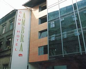 Clubhotel Ambra