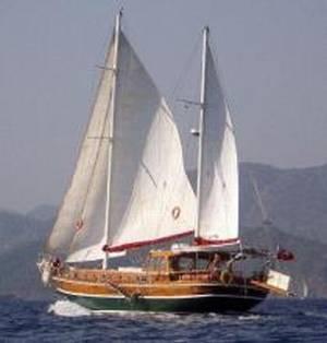 TradeWinds Cruise ClubTurkey Marmaris Turkey Timeshare Rentals - Tradewinds cruise club