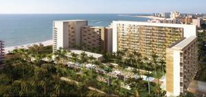 Marriott Crystal Shores on Marco Island