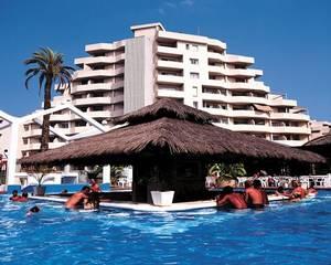 Royal Oasis Club at Benal Beach