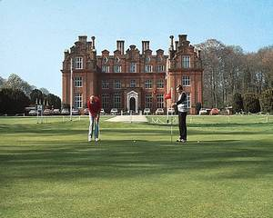 Broome Park Golf and Country Club