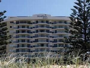 WorldMark Kirra Beach