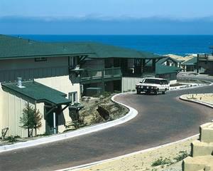 WorldMark Monterey Bay