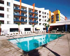 WorldMark Oceanside