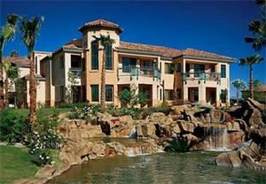 Marriott Desert Springs Villas II