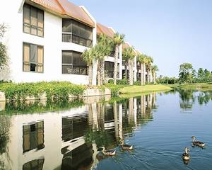 Sabal Palms Resort