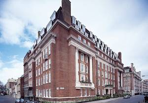 Marriott Grand Residence Club - Mayfair-London