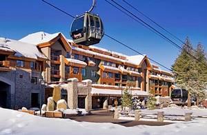 Marriott Grand Residence Club - Lake Tahoe