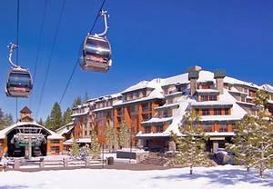 Marriott Timber Lodge Tahoe