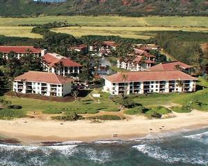 Wyndham Kauai Beach Villas