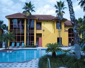 Celebrity Resorts Lake Buena Vista