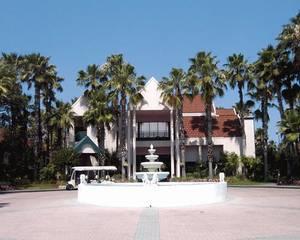 Celebrity Resorts Orlando-Resort World