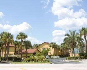 Celebrity Resorts Orlando-Resort World II