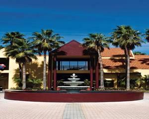 Celebrity Resorts Orlando-Spas