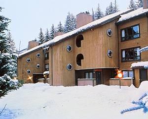 Streamside at Vail-Aspen